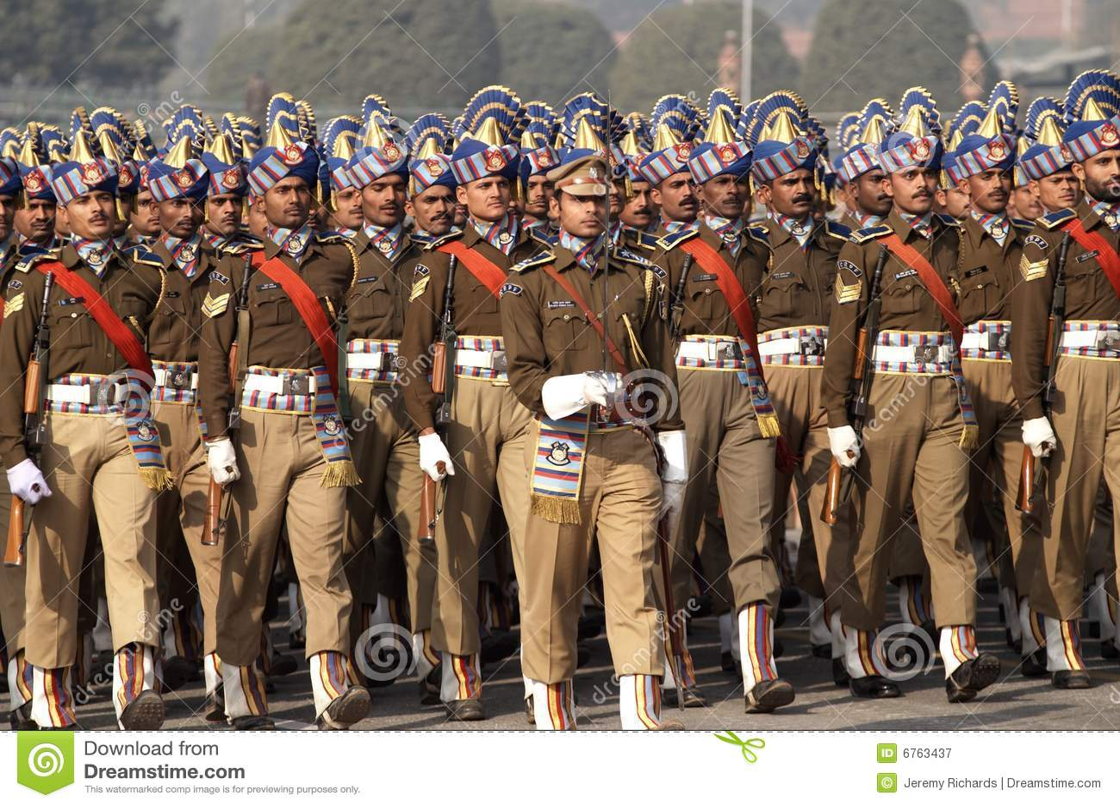 Marcia dei soldati