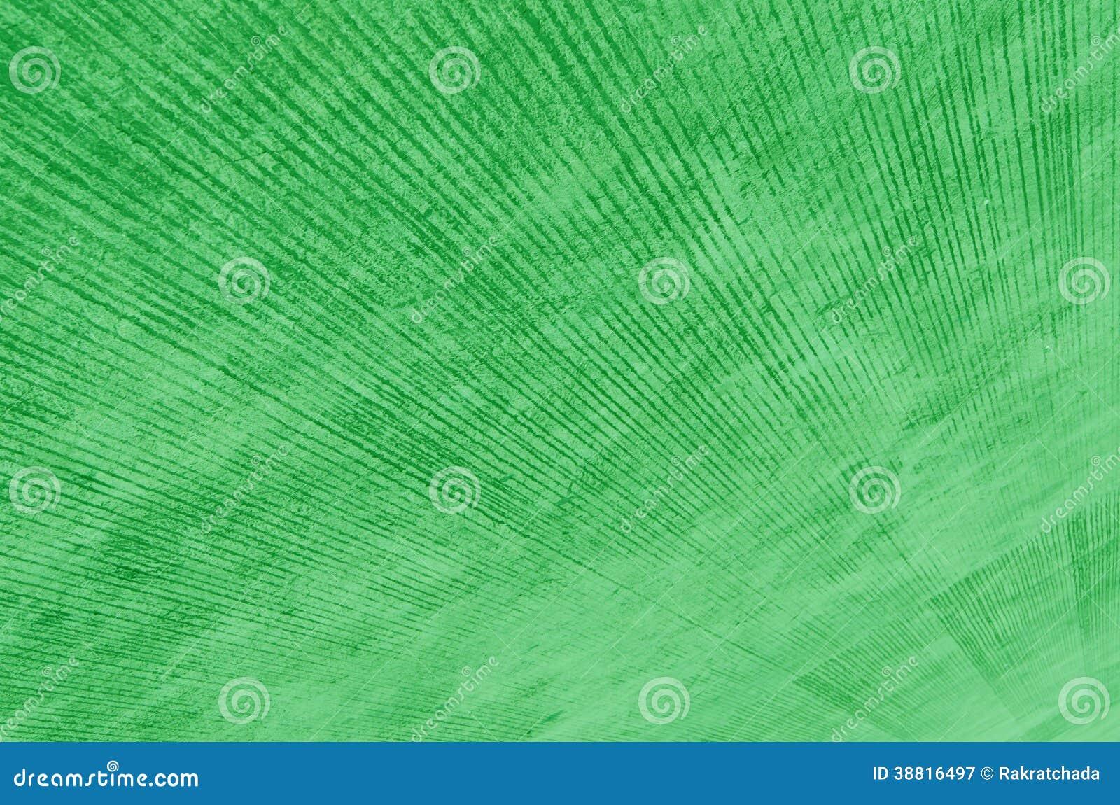 Marciapiede verde