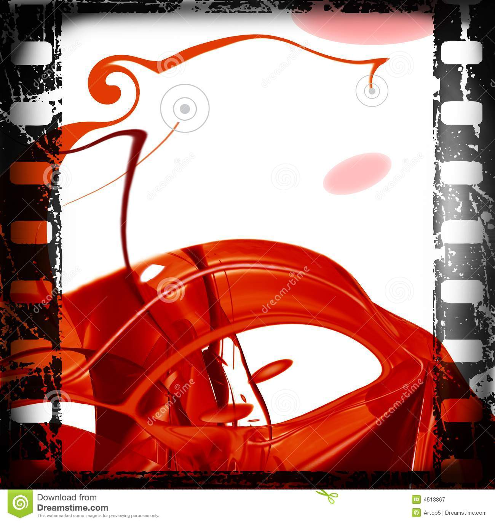 Marco de película