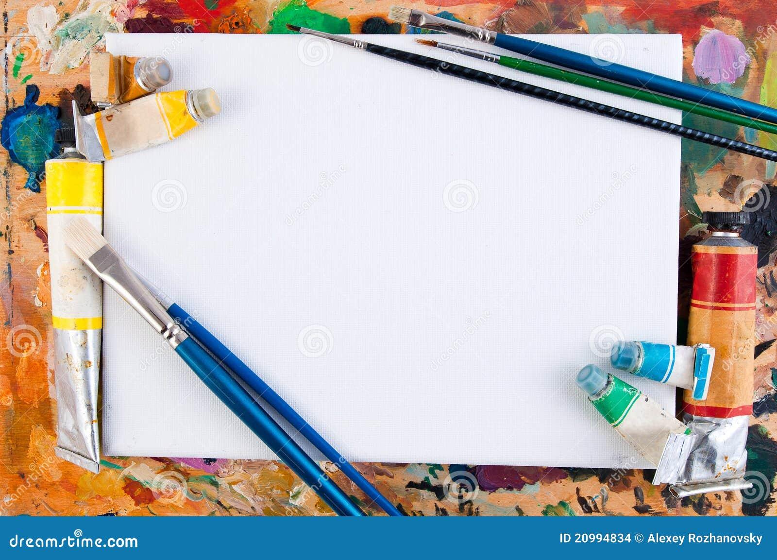 Marco del arte foto de archivo. Imagen de decoración - 20994834