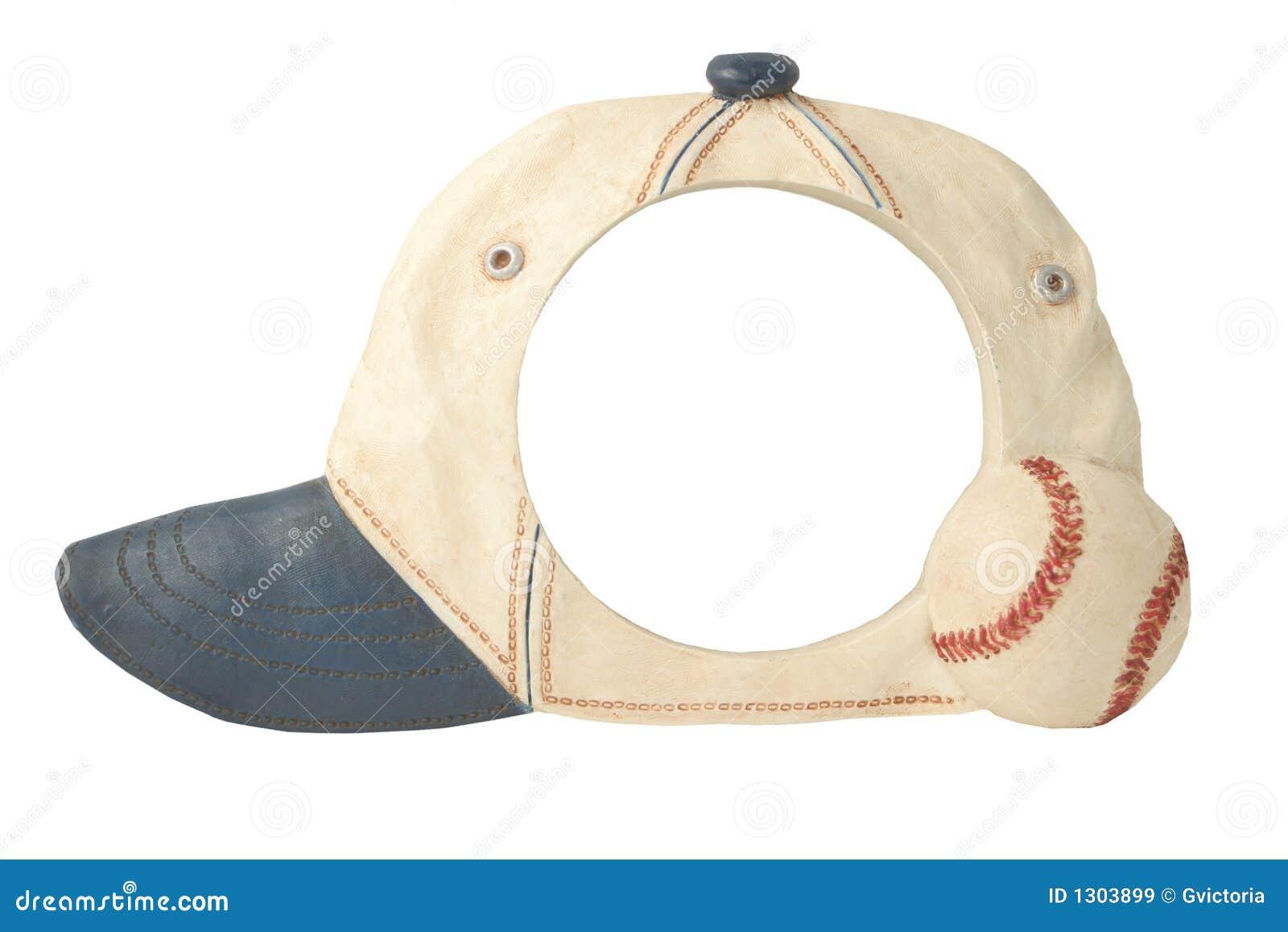 Marco del béisbol imagen de archivo. Imagen de deporte - 1303899
