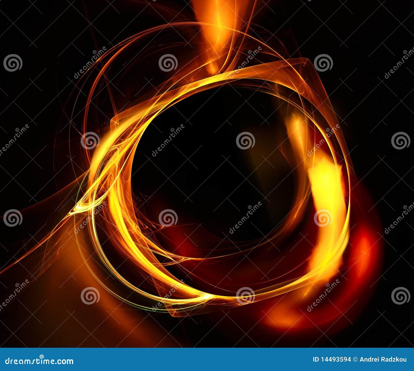Marco del fuego