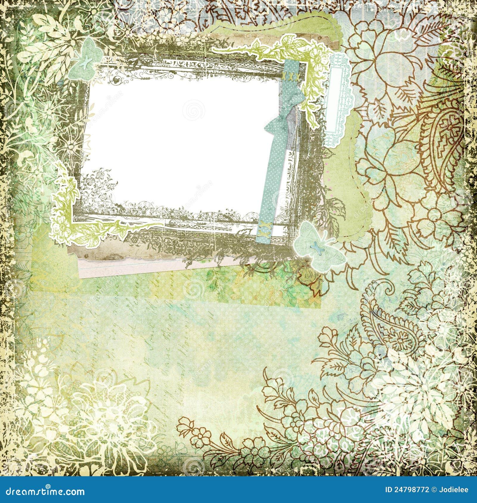 Correspondencia Y Compás Antiguos Foto de archivo -
