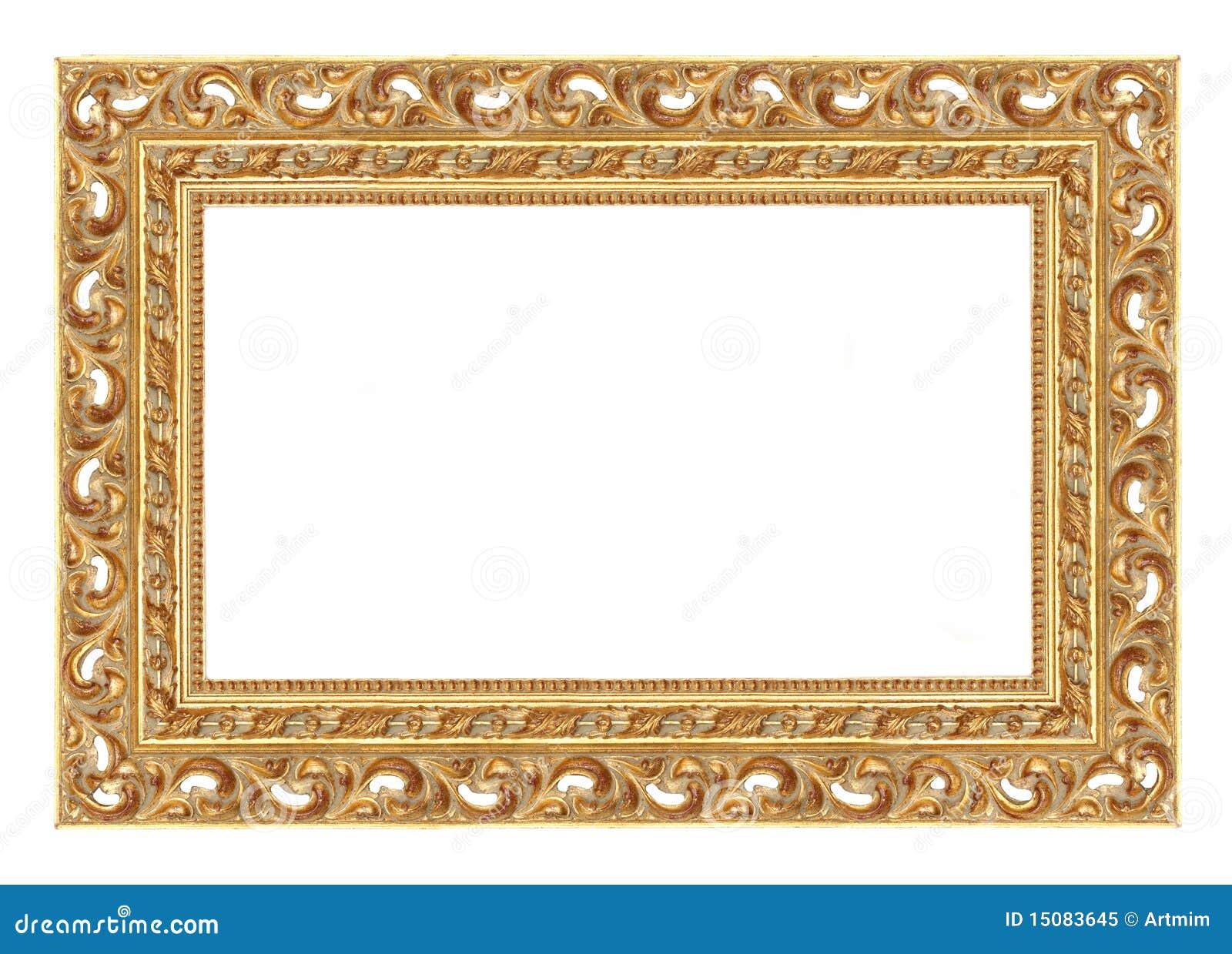 Marco para introducir sus propios cuadros foto de archivo - Marco para cuadro ...