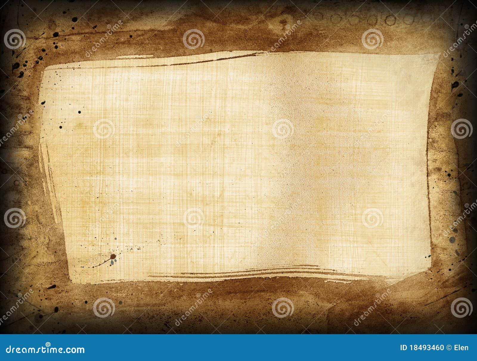Marco retro foto de archivo. Imagen de textura, retro - 18493460