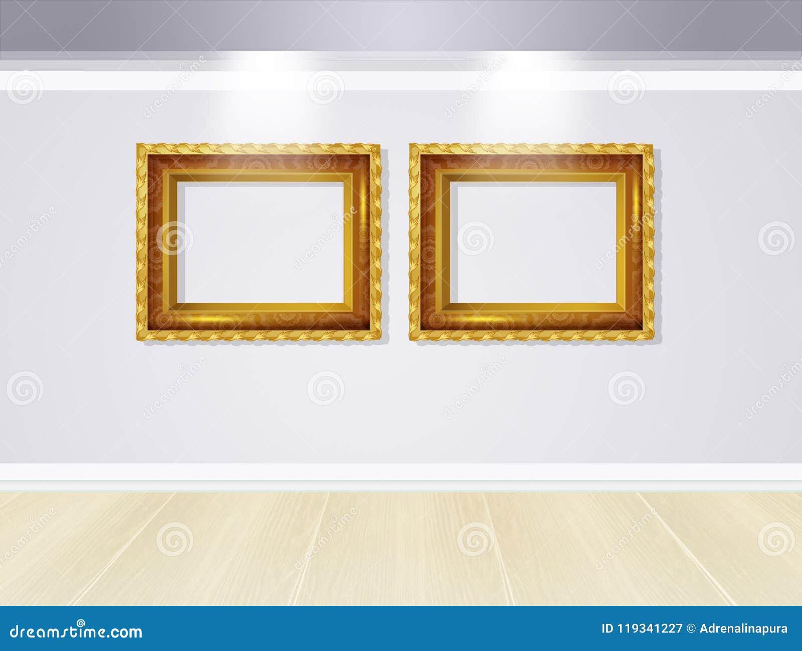 Dorable Marcos Galería De Oro Regalo - Ideas de Arte Enmarcado ...
