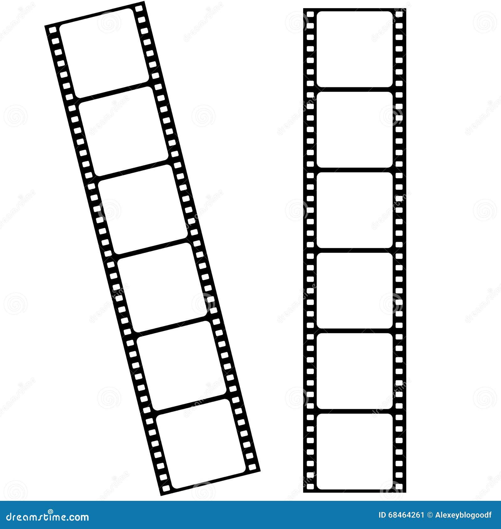 Pelicula fotografica3 stock de ilustración. Ilustración de filmstrip ...