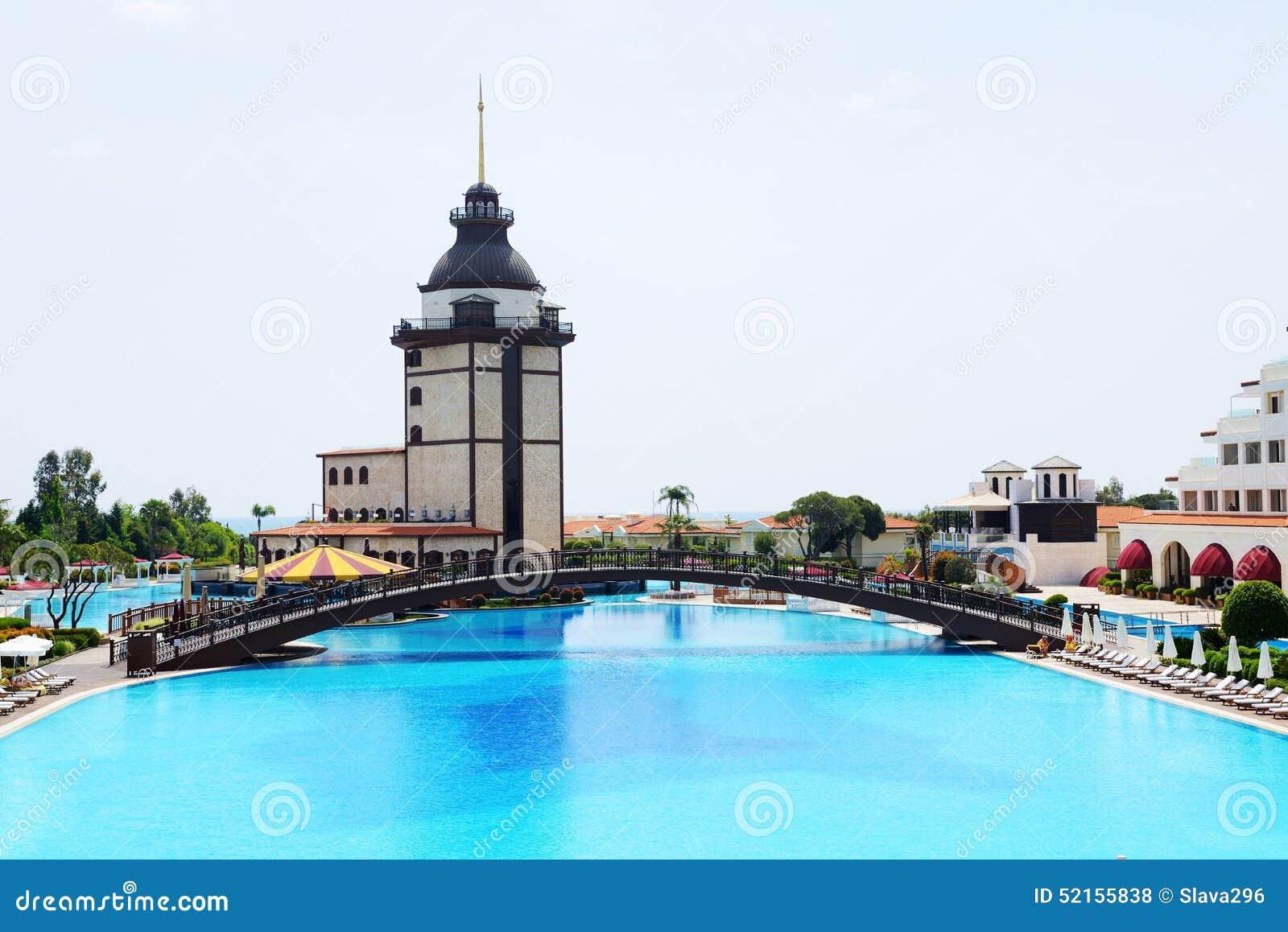Modern Palace Hotel Turkey