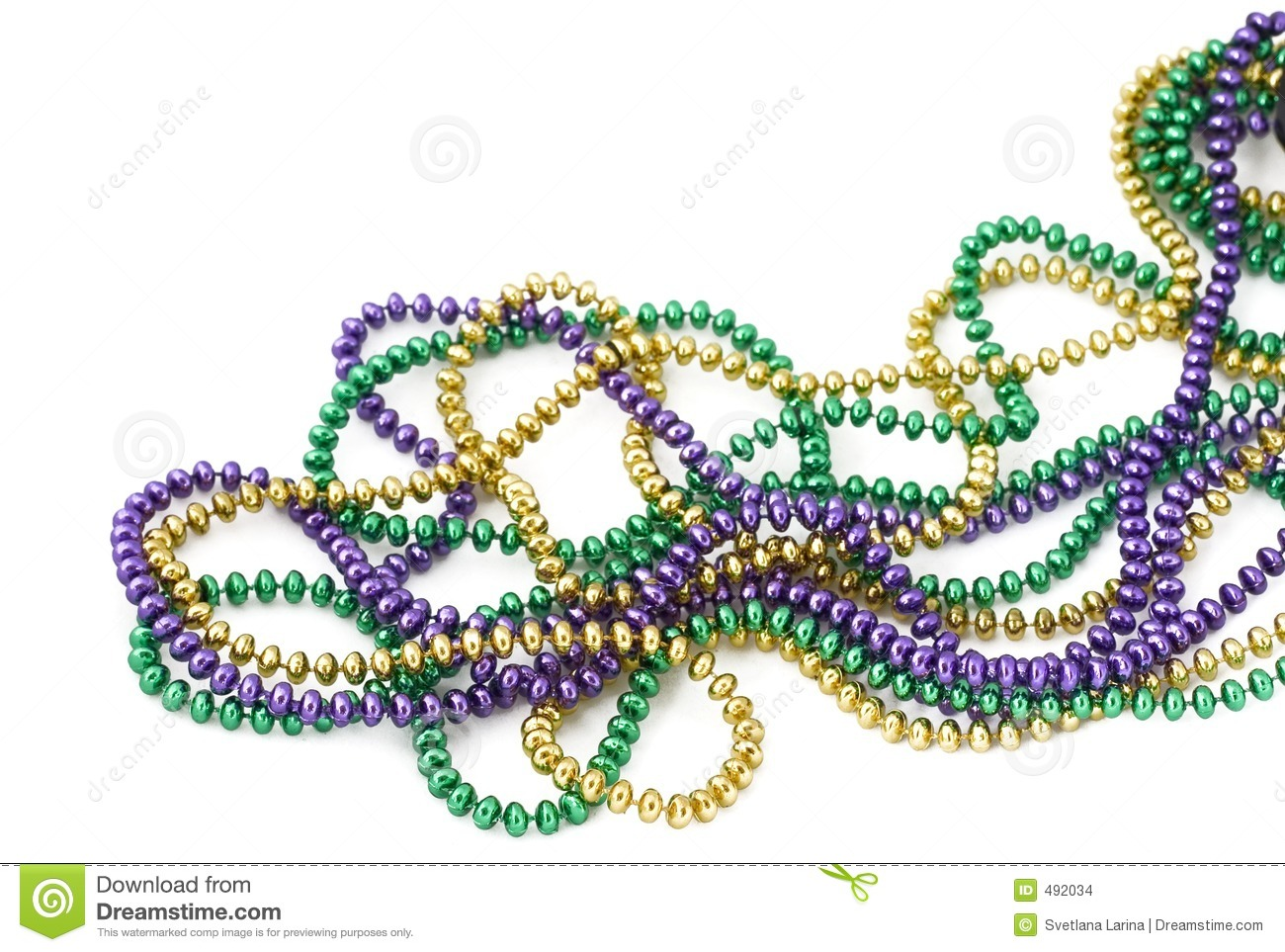 photos mardi carnival stock of vector gras beads illustration