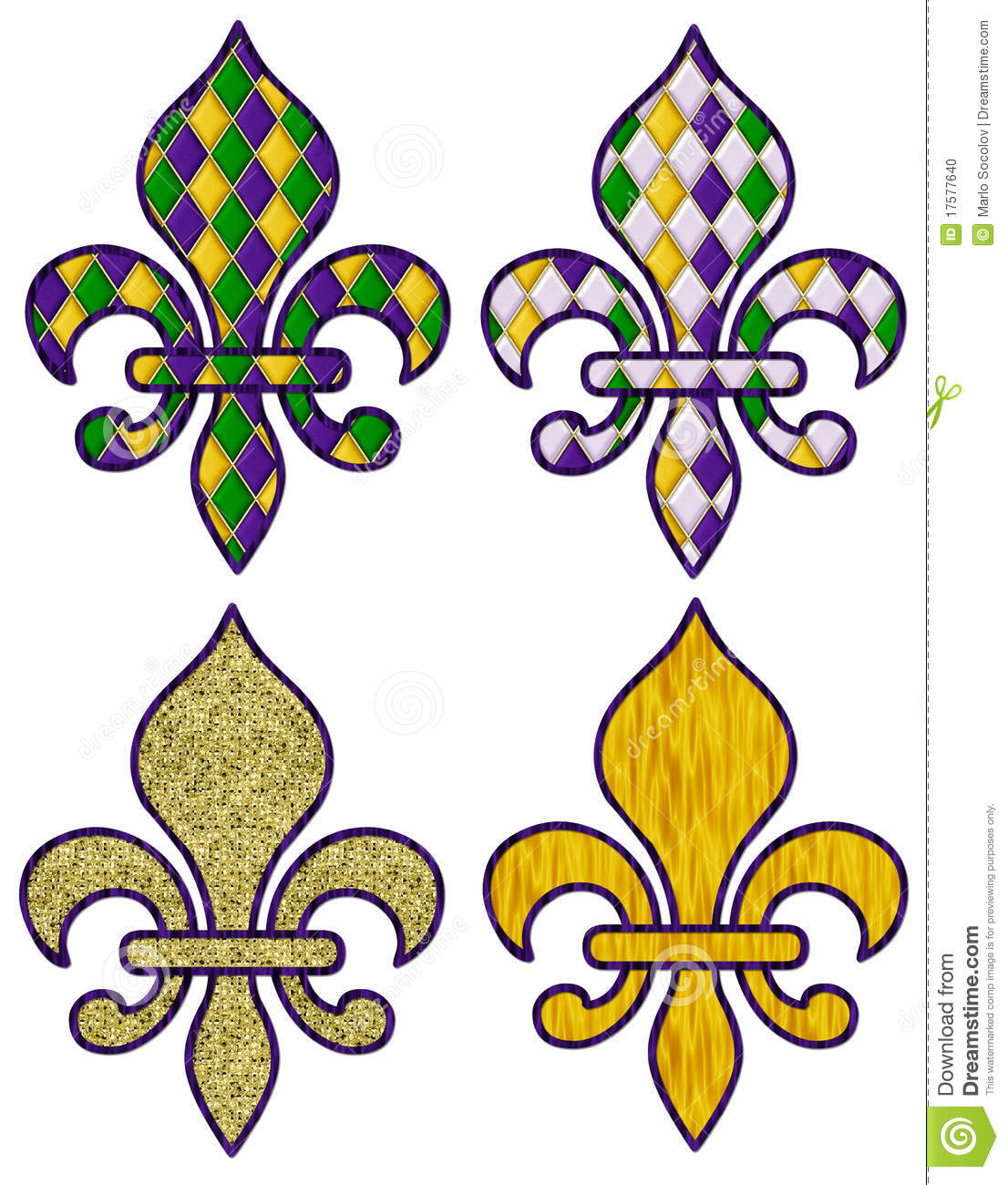 collection of f... Laissez Les Bons Temps Rouler