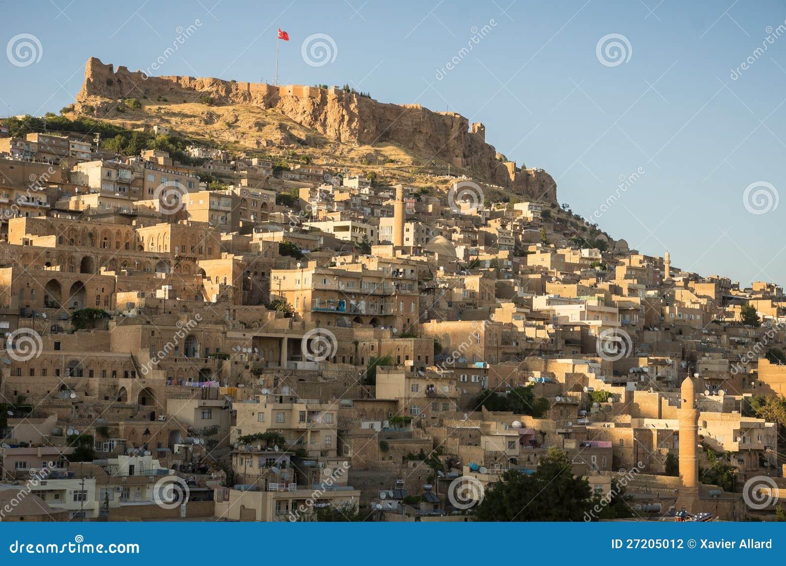 Mardin Turkey  city photo : Mardin, Turkey Stock Photography Image: 27205012
