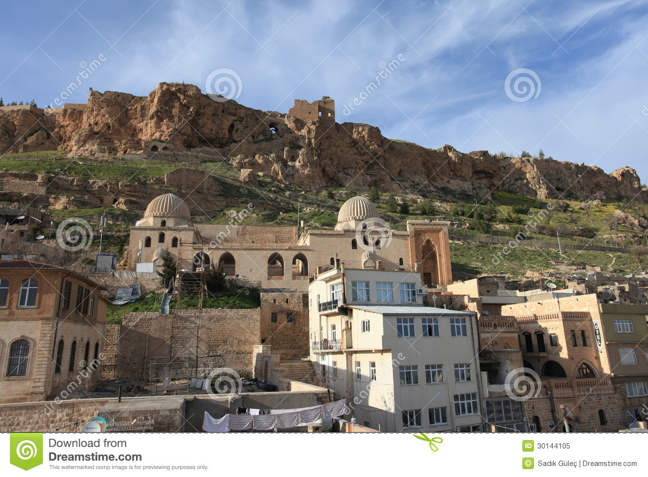 Mardin Turkey  city photos : MARDIN,TURKEY MARCH 19, 2013 : The capital of Mardin Province, it is ...