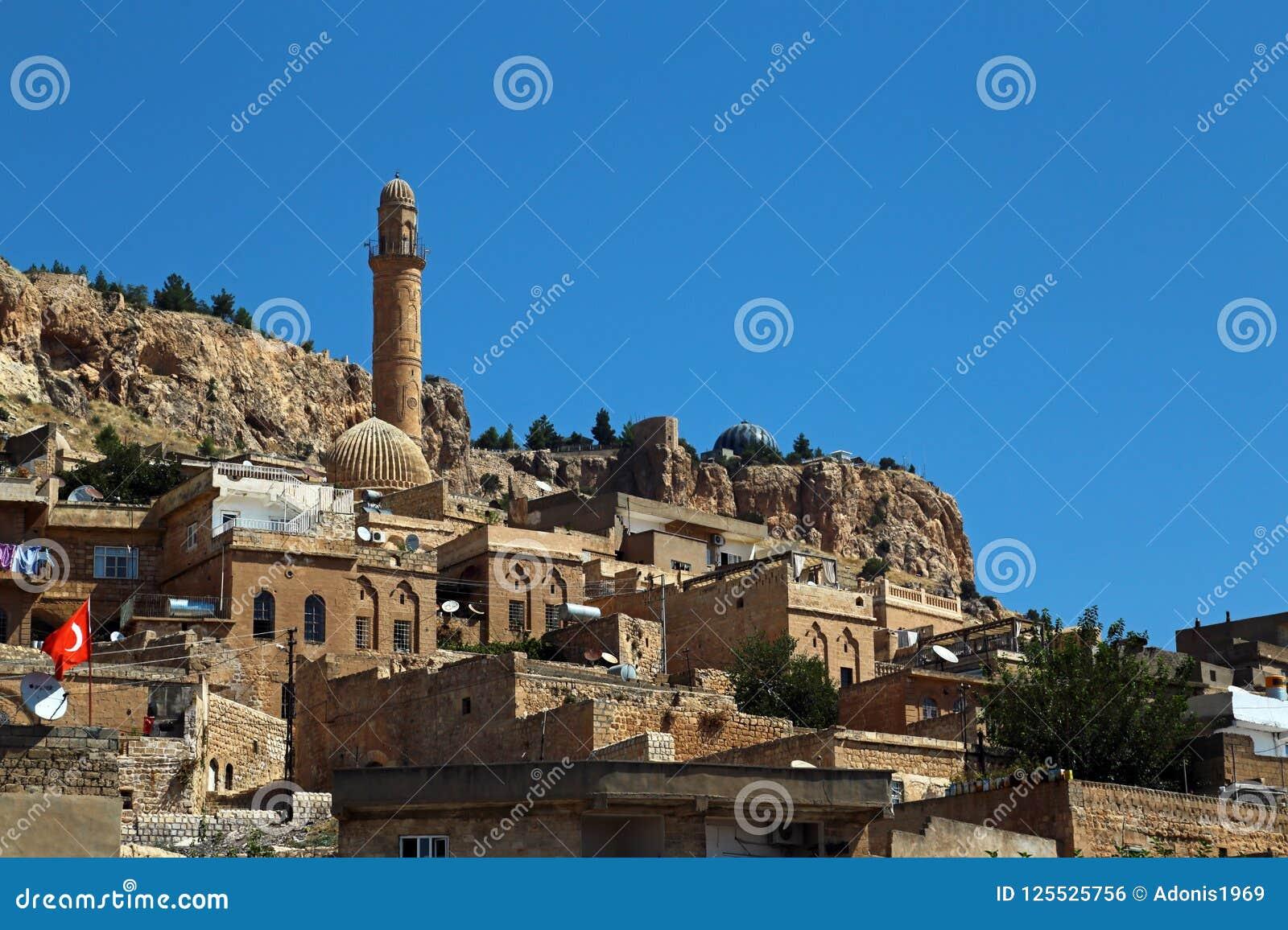 Mardin Turquía