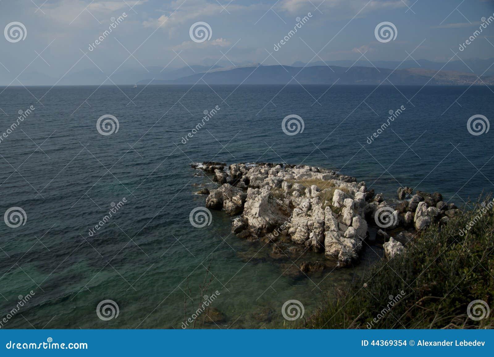 Mare ionico