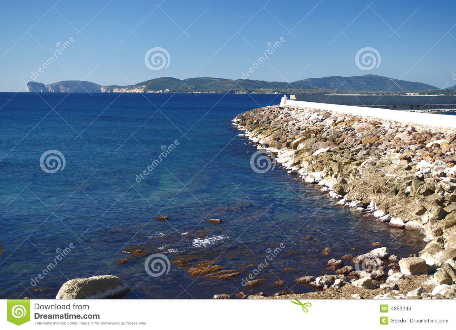 nuraghi vicino alghero sardinia - photo#12