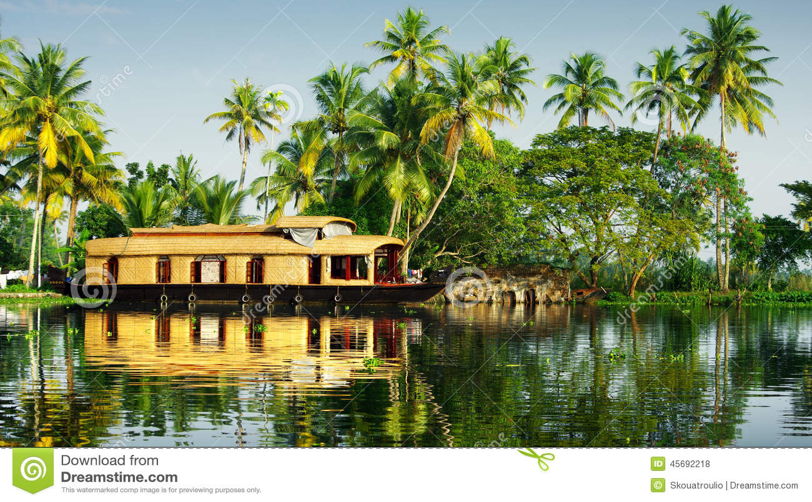 Mares du Kerala