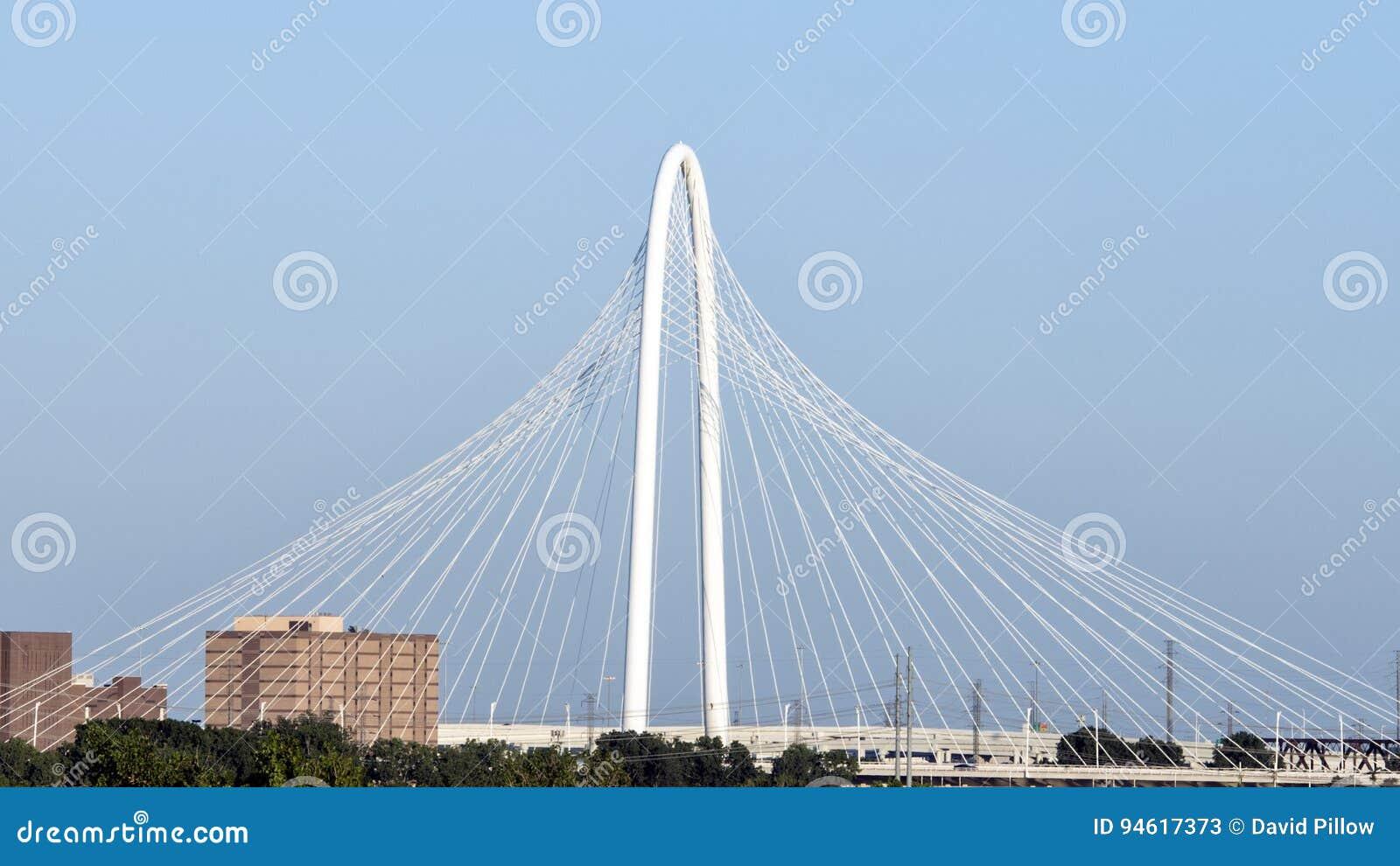 Margaret polowania wzgórza most, Dallas