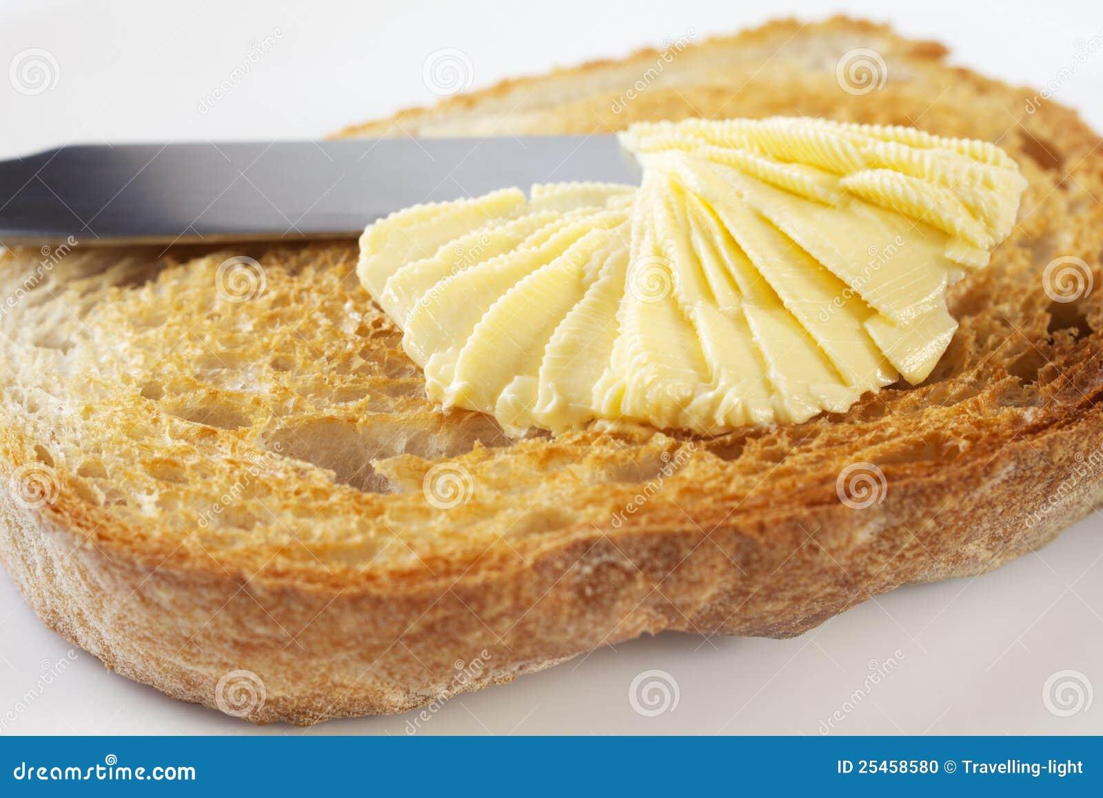 COUP DE GUEULE DU JOUR - Page 3 Margarine-et-pain-grill%C3%A9-mous-25458580