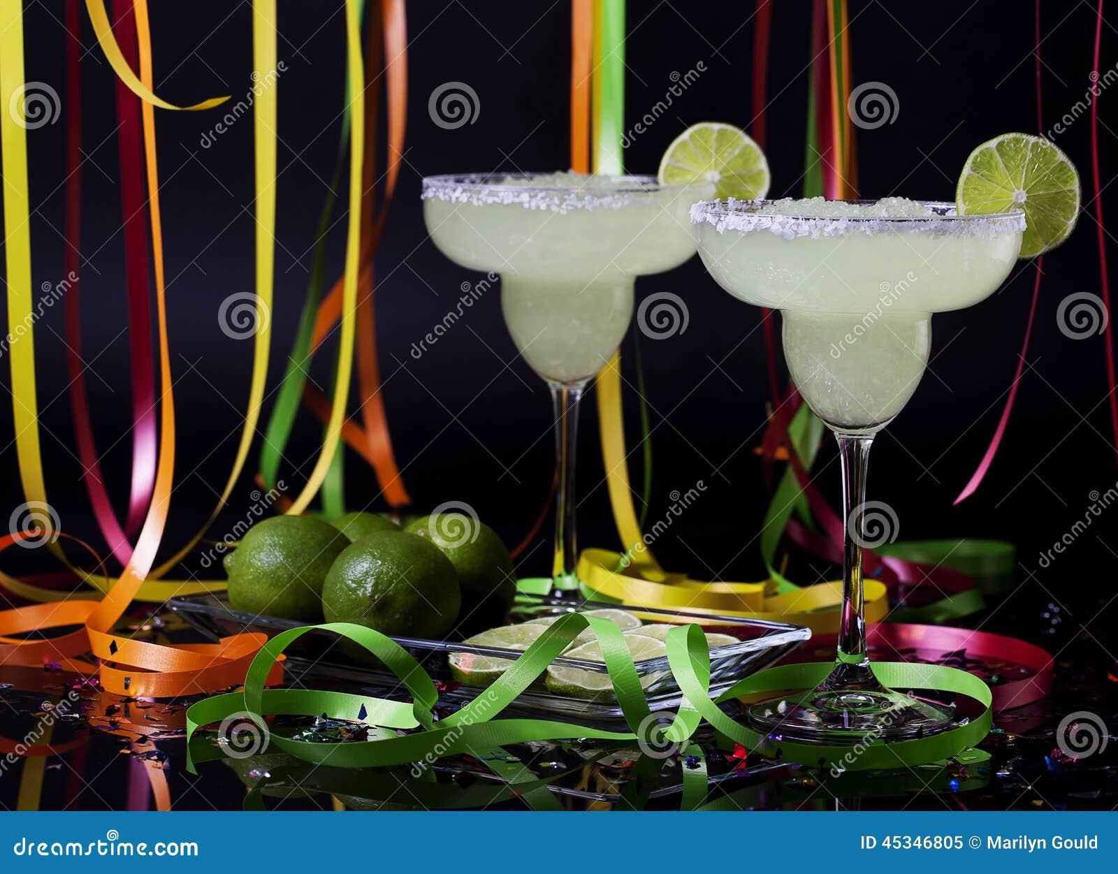 Margarita Party Cocktails