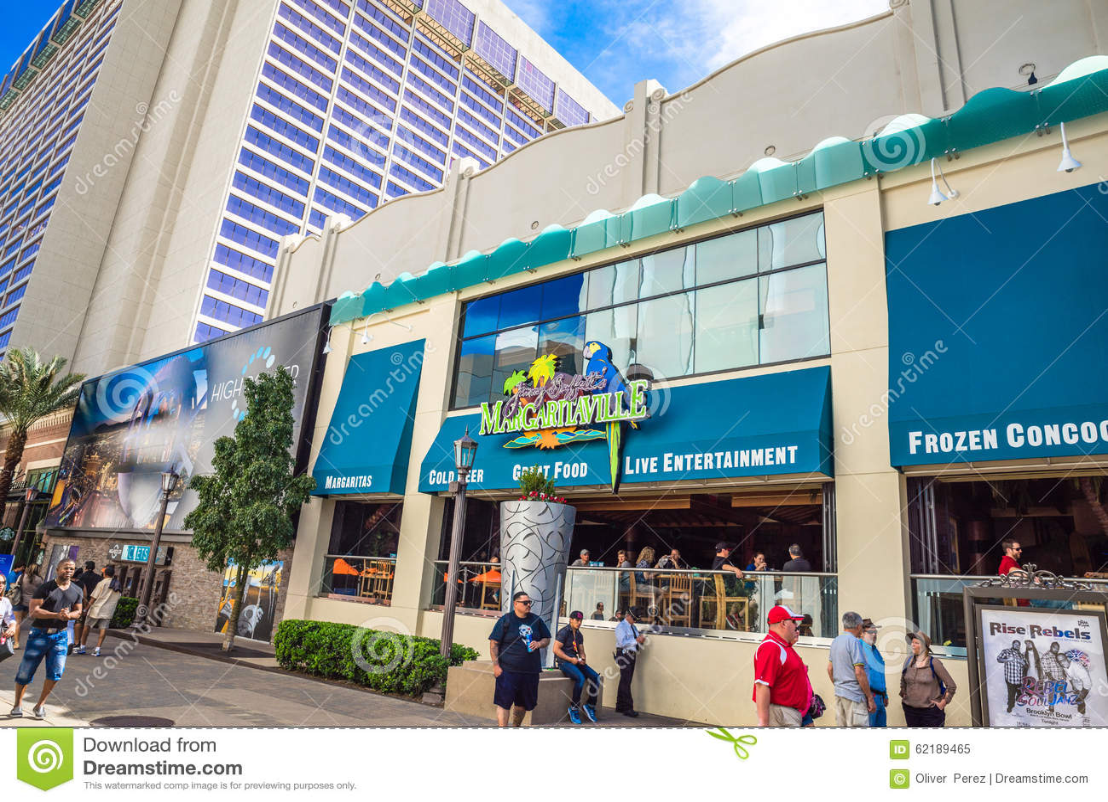 Jimmy Buffett's Margaritaville, Las Vegas | Flickr - Photo ... |Margaritaville Las Vegas Food