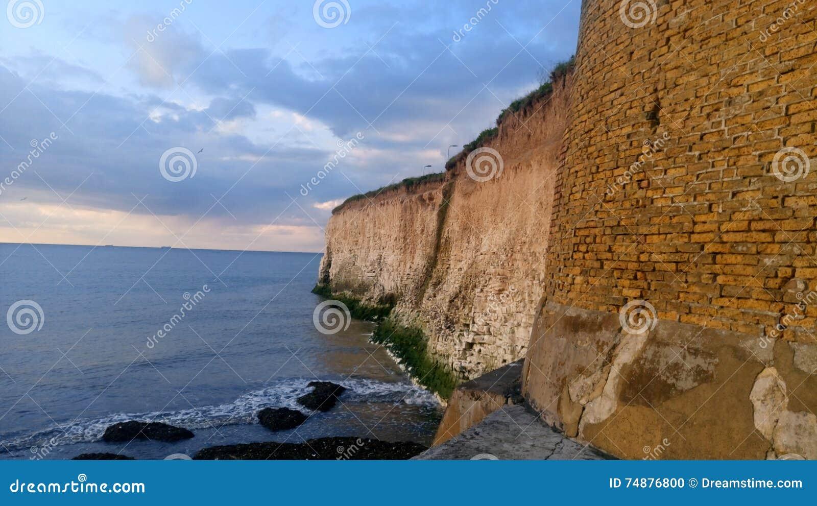 Margate plaża