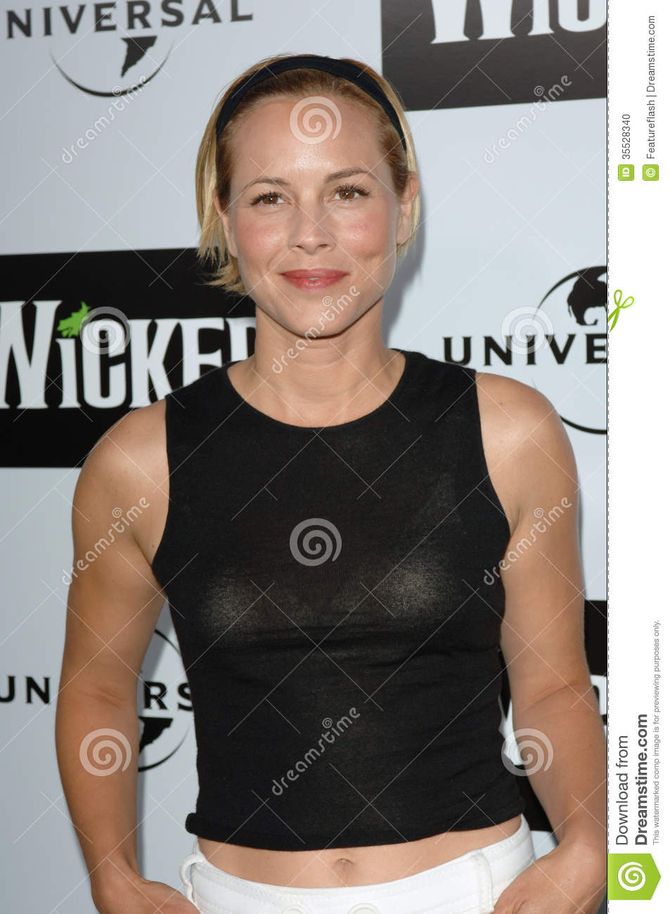 Watch Maria Bello video