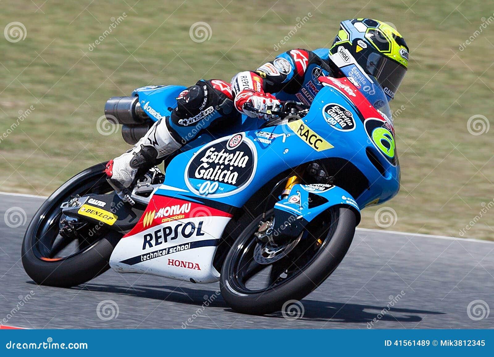 moto gp junior