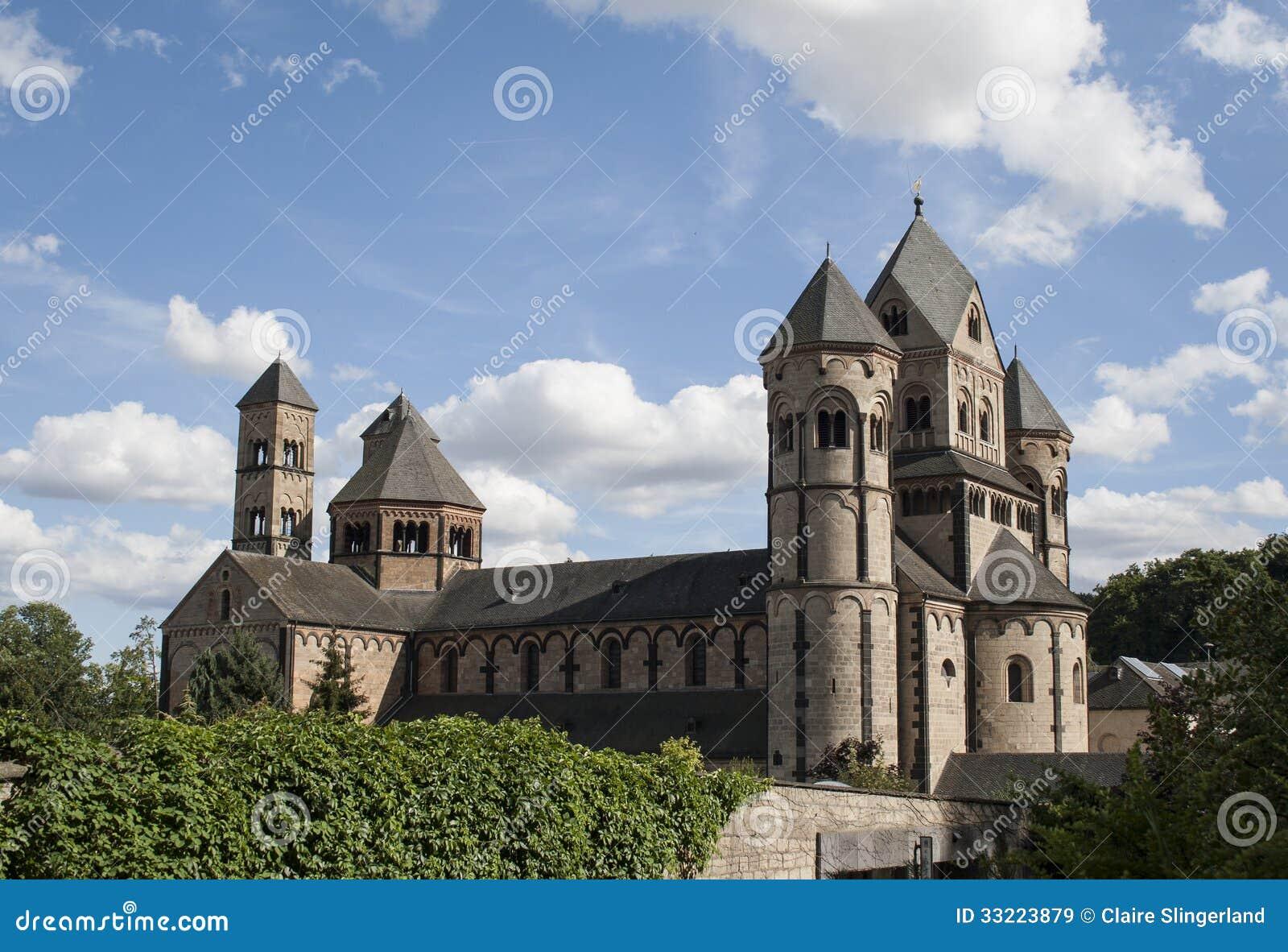 Maria Laach Abbey