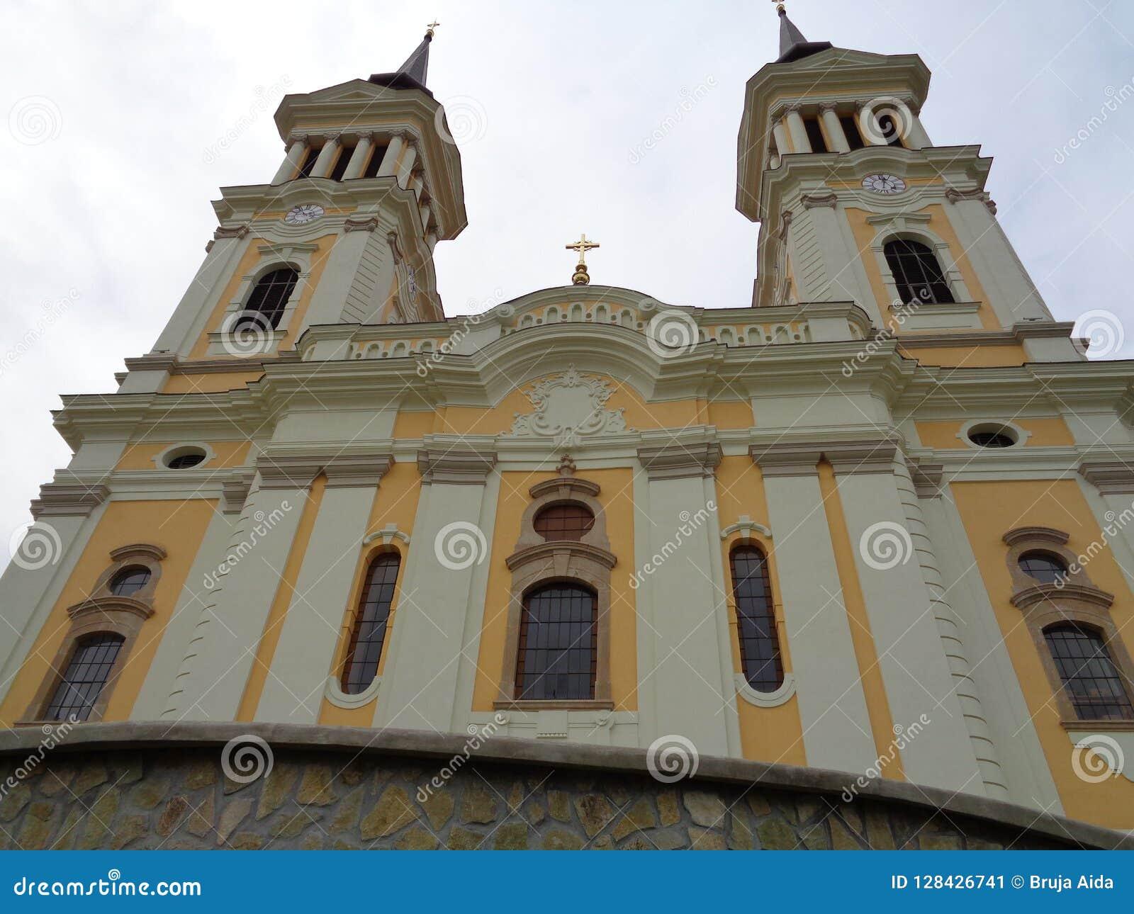 Maria Radna Franciscan Monastery - Rumänien