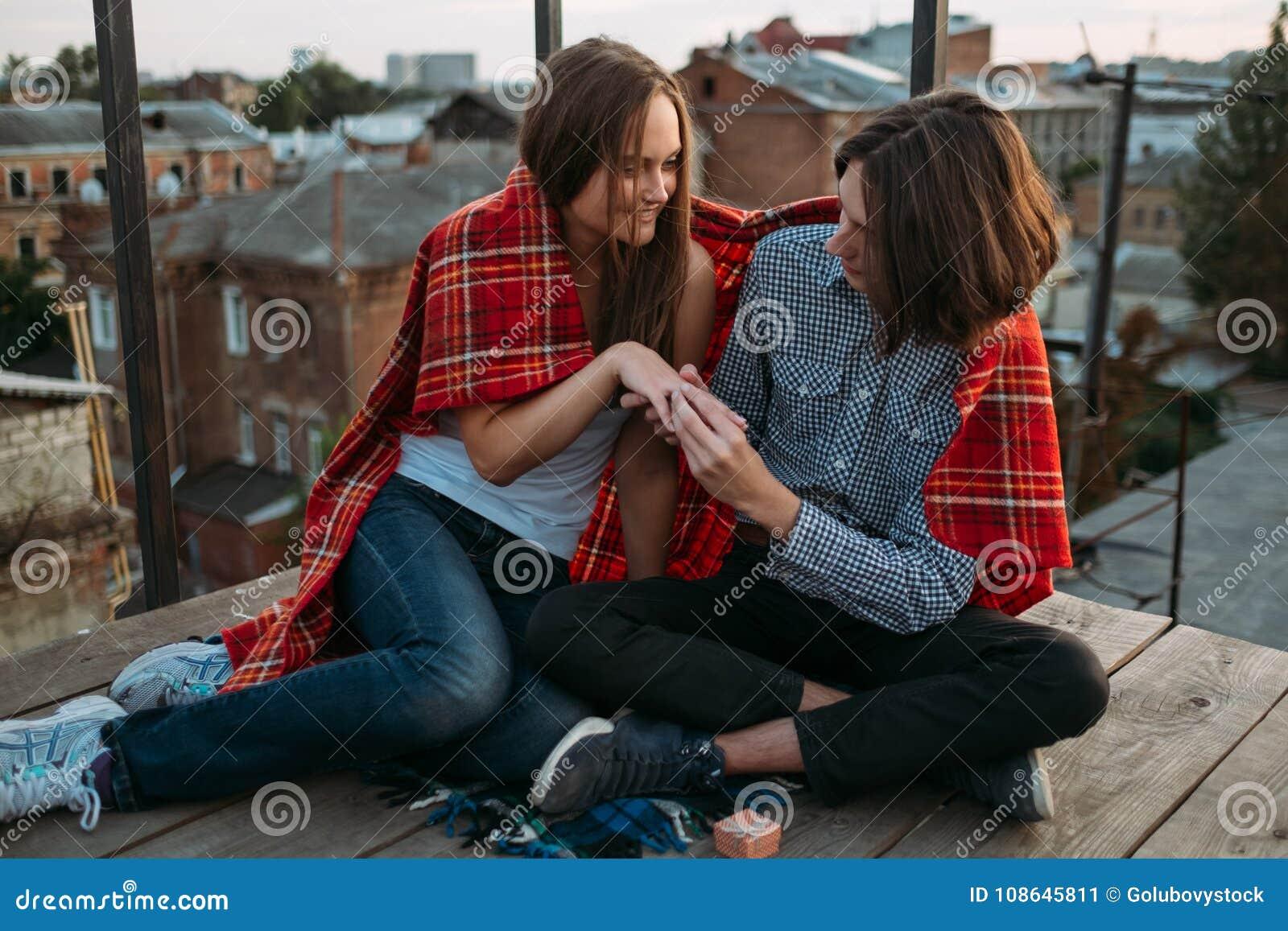 Mariage de famille d amour de bague de fiançailles