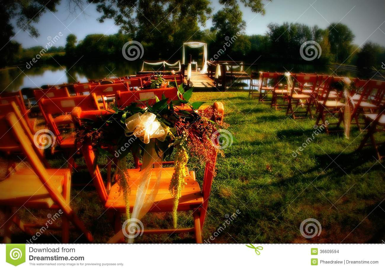 Lakeside Mariages