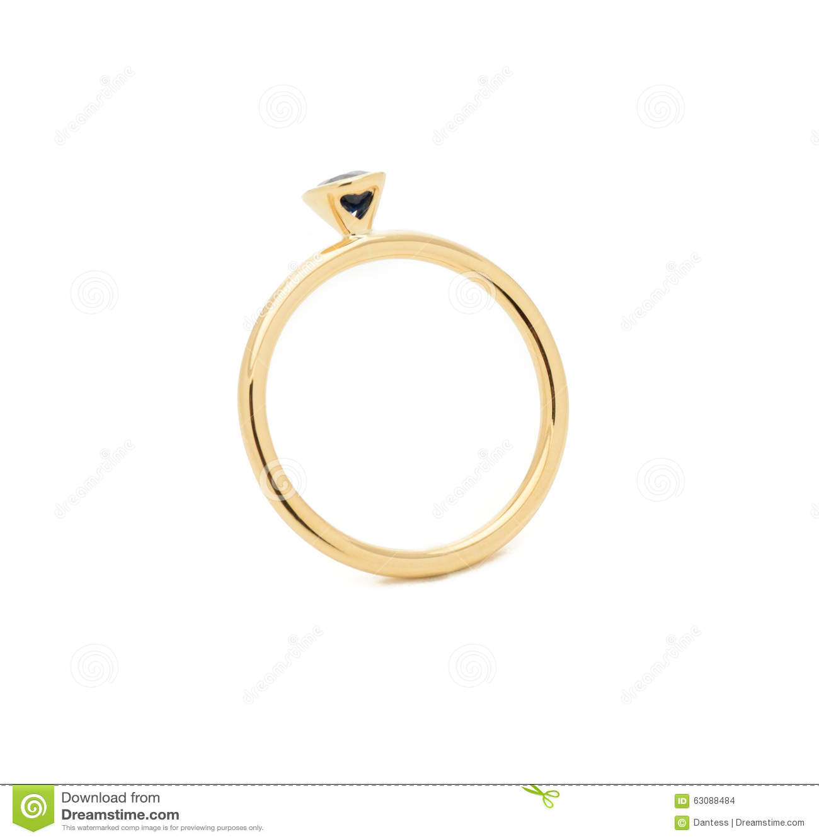 Download Mariage Diamond Ring photo stock. Image du célébrez, redevance - 63088484