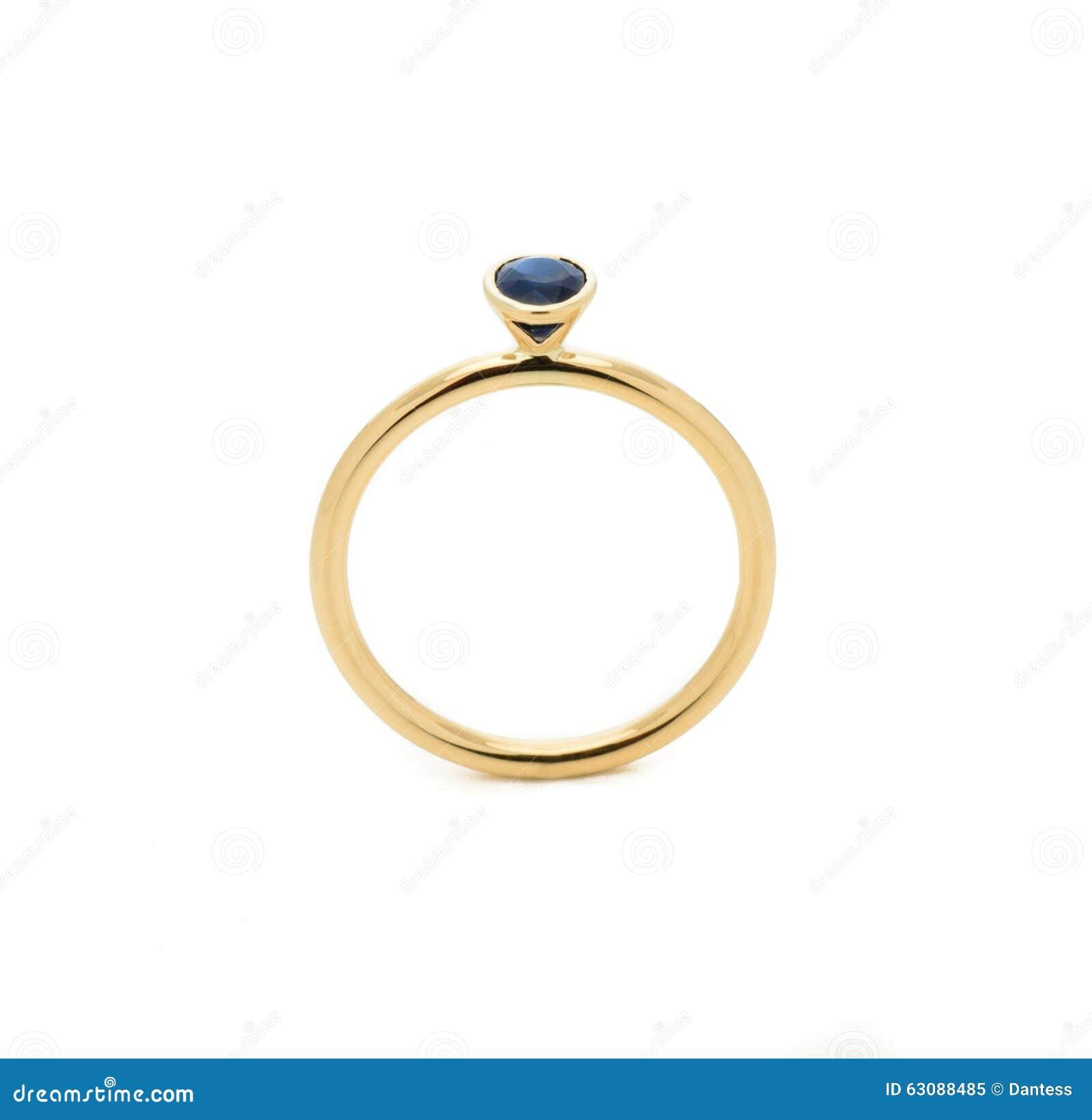 Download Mariage Diamond Ring image stock. Image du royal, projectile - 63088485