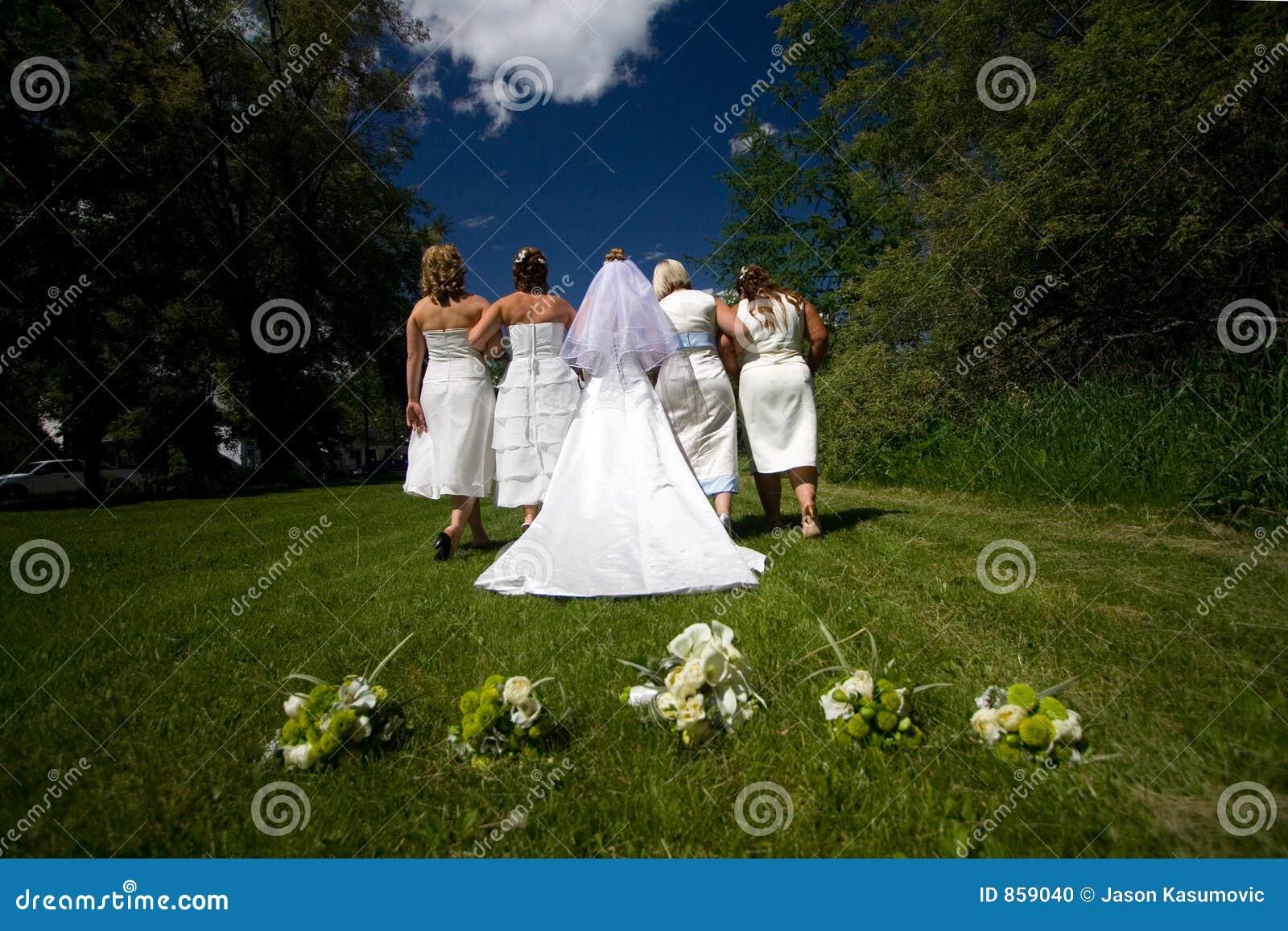 Mariage mars