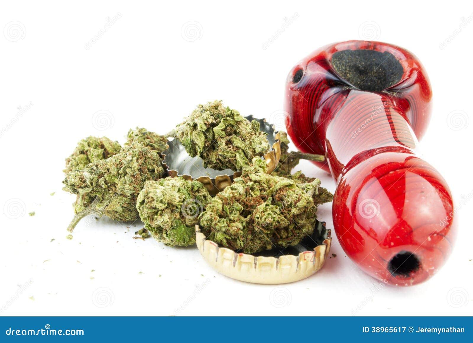 Marijuana e álcool