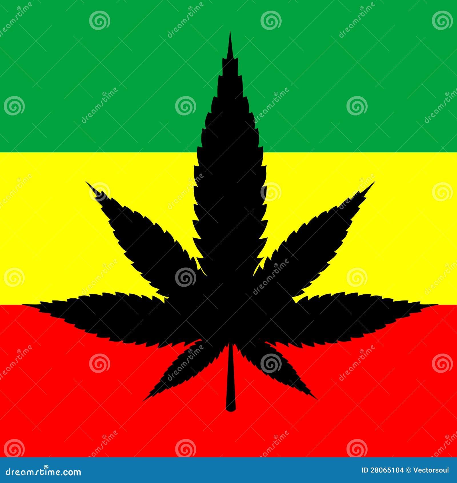 Marijuana Leaf Stock Images - Image: 28065104