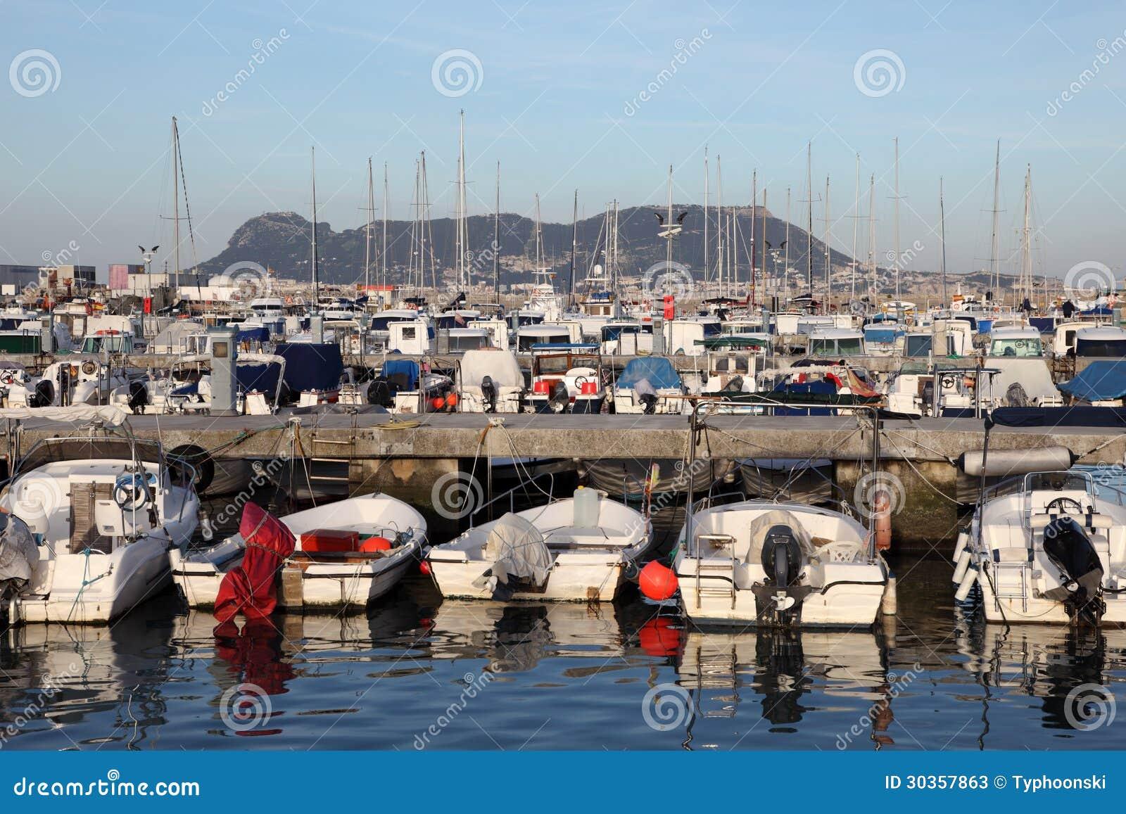 Travel From Algeciras To Gibraltar Car