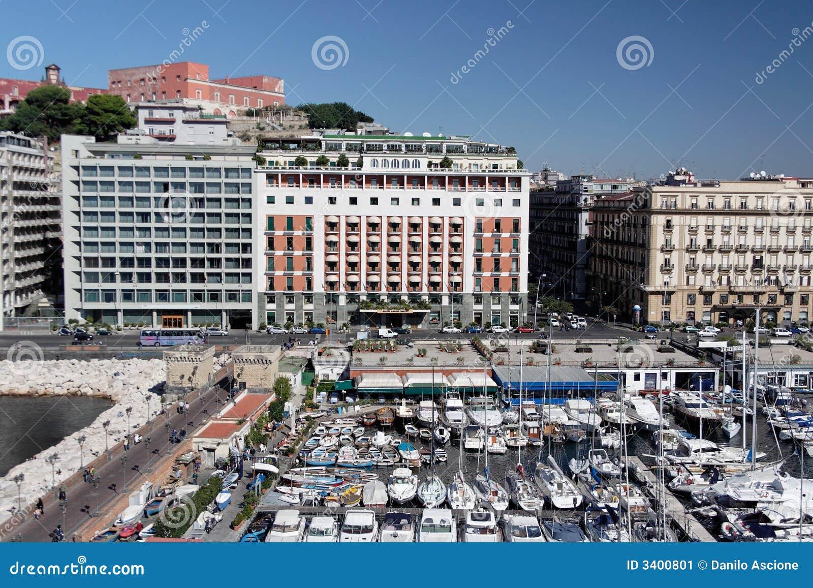 Marina de Naples