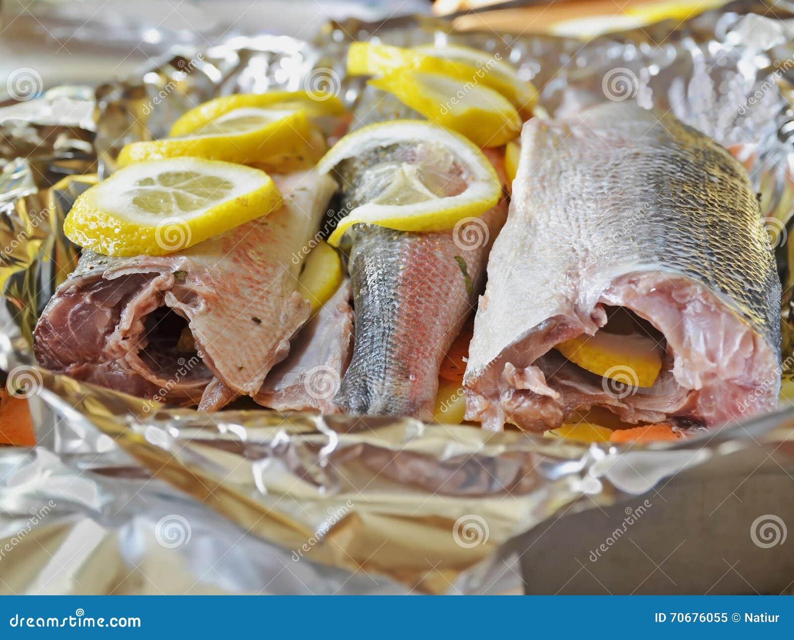 Marinatura del pesce for Quanto vive un pesce rosso