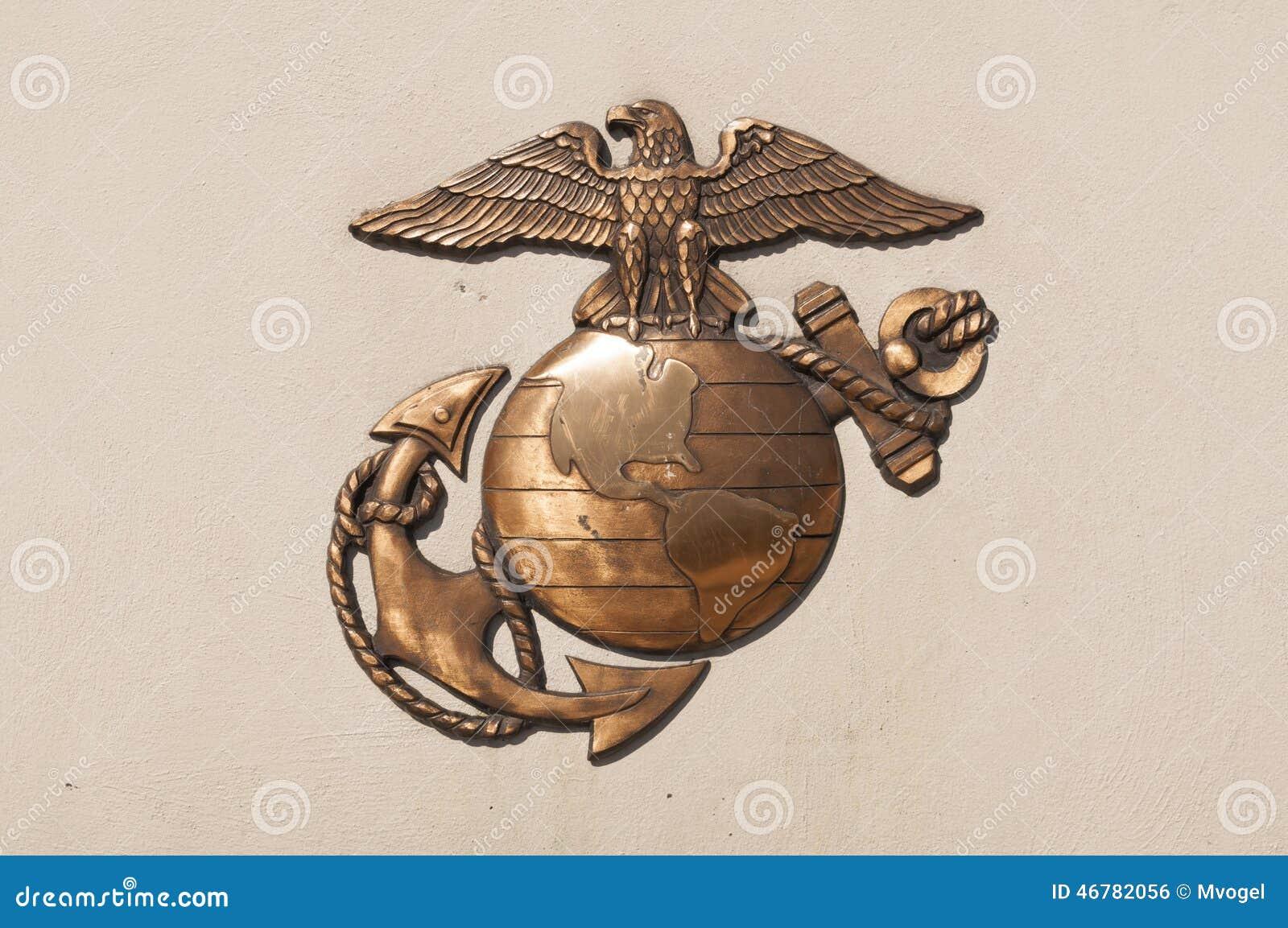 Marine Corps Insignia