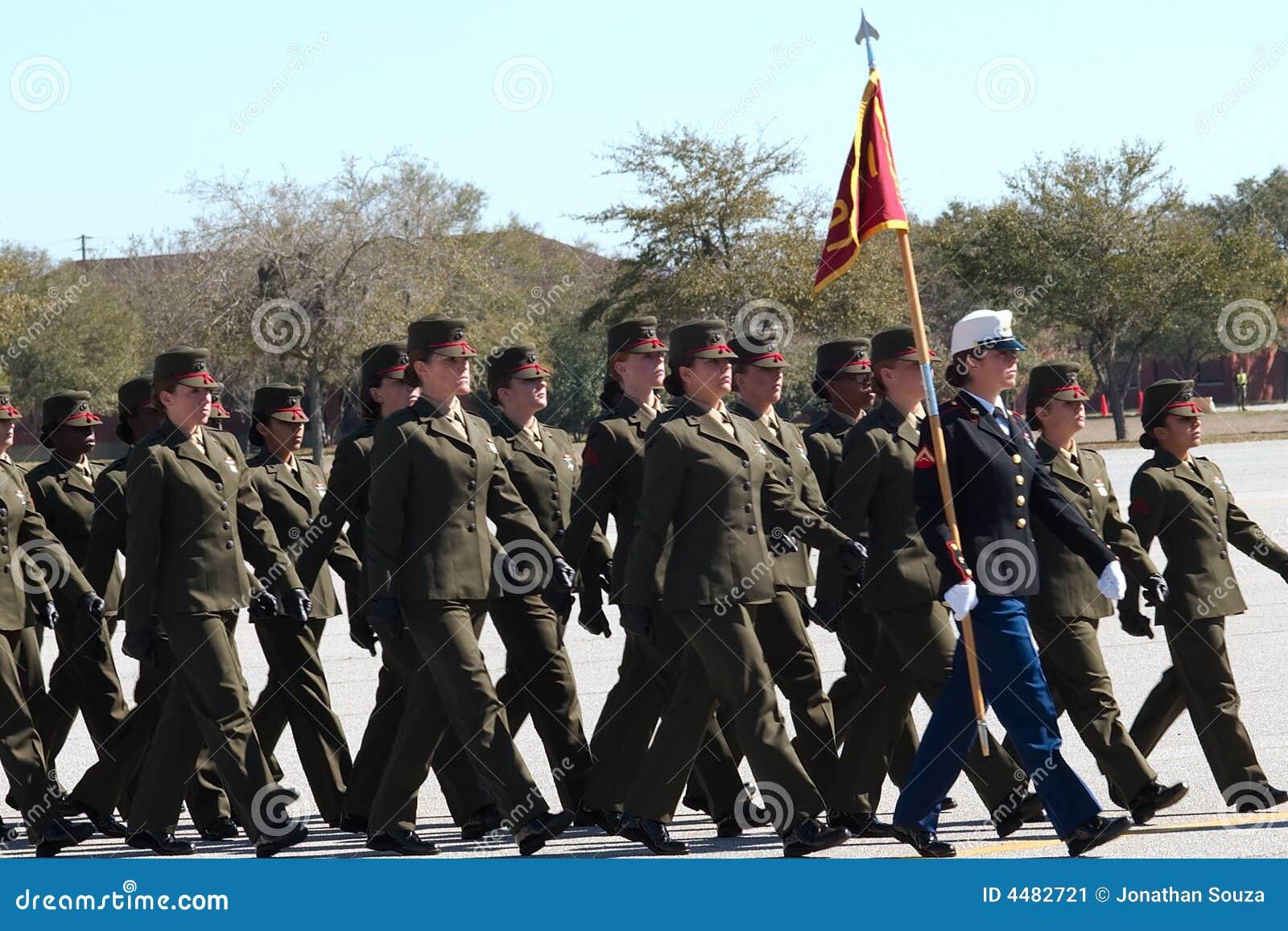 Marine graduation 10