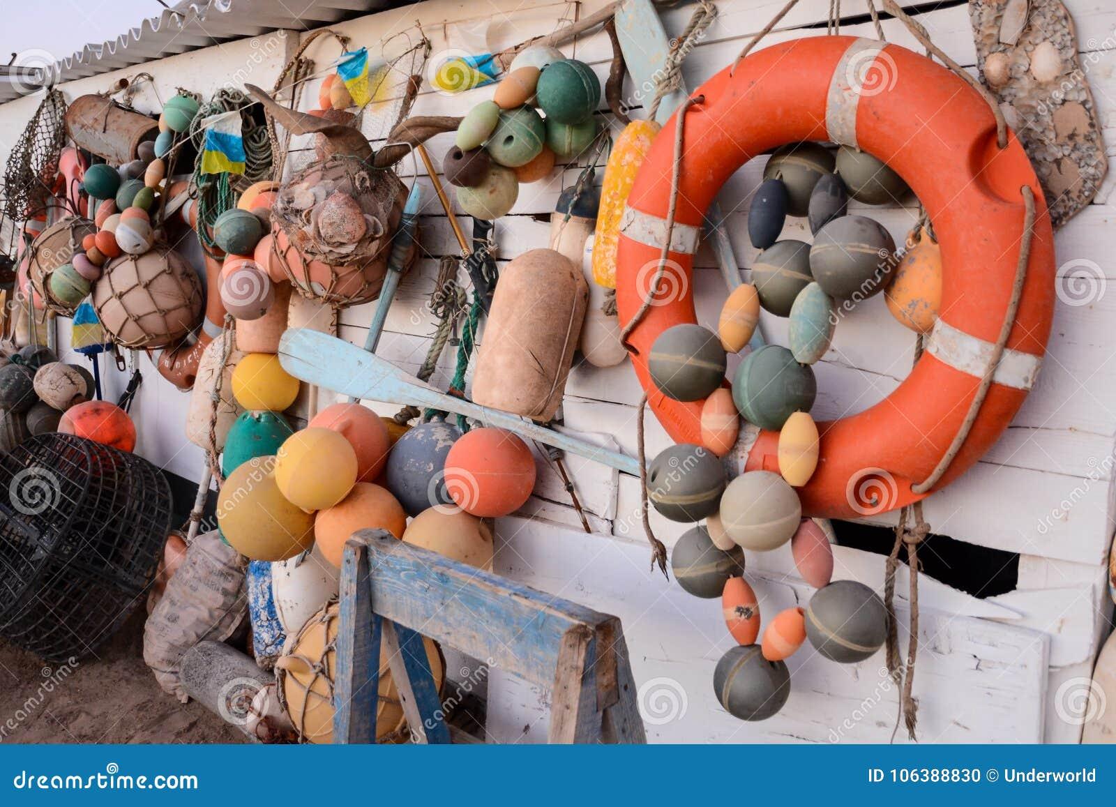 Marine Rescue Lifebelt Buoy