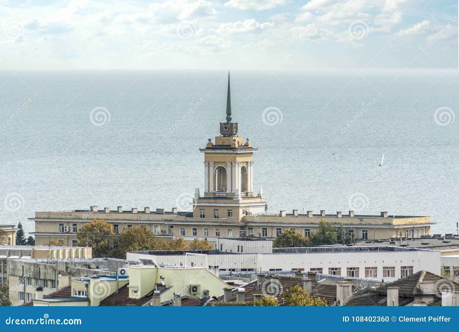 Marineschule nikola vaptsarov