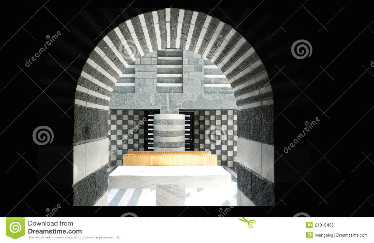 Mario Botta Church Altar Royalty Free Stock Image Image