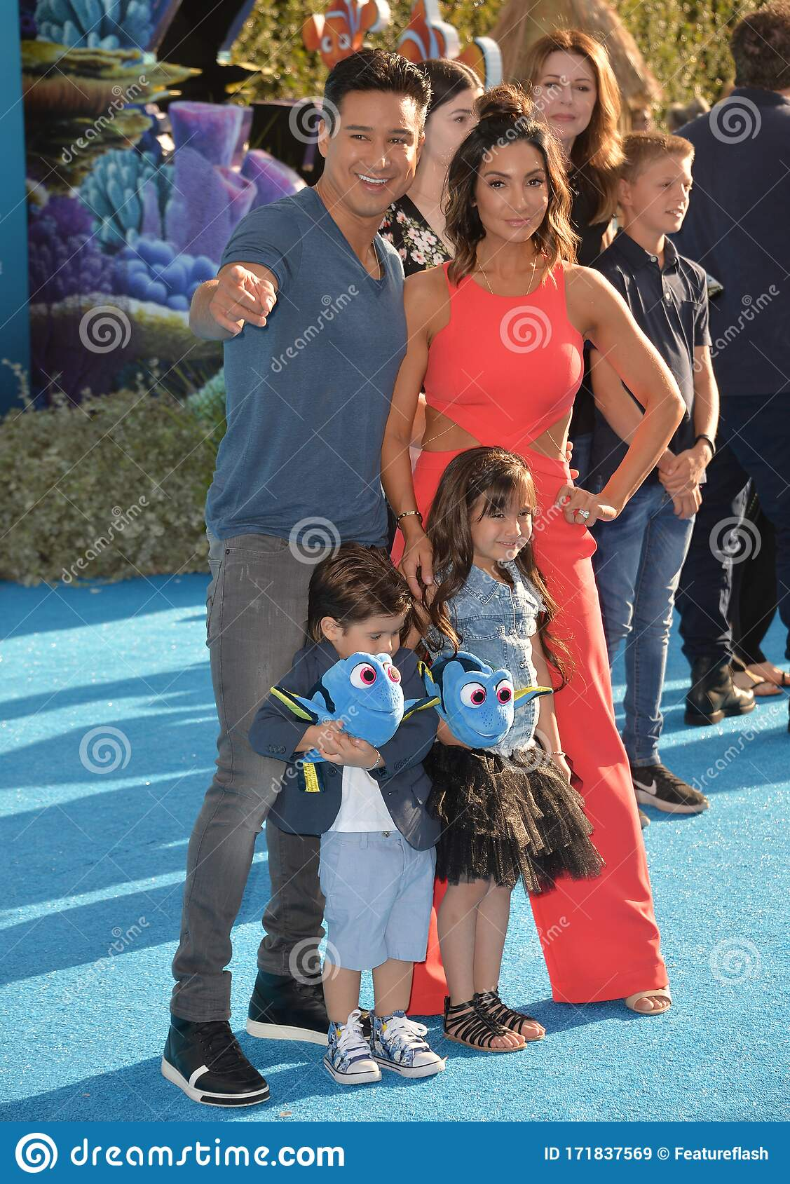 Mario Lopez Editorial Stock Image Image Of Finding 171837569
