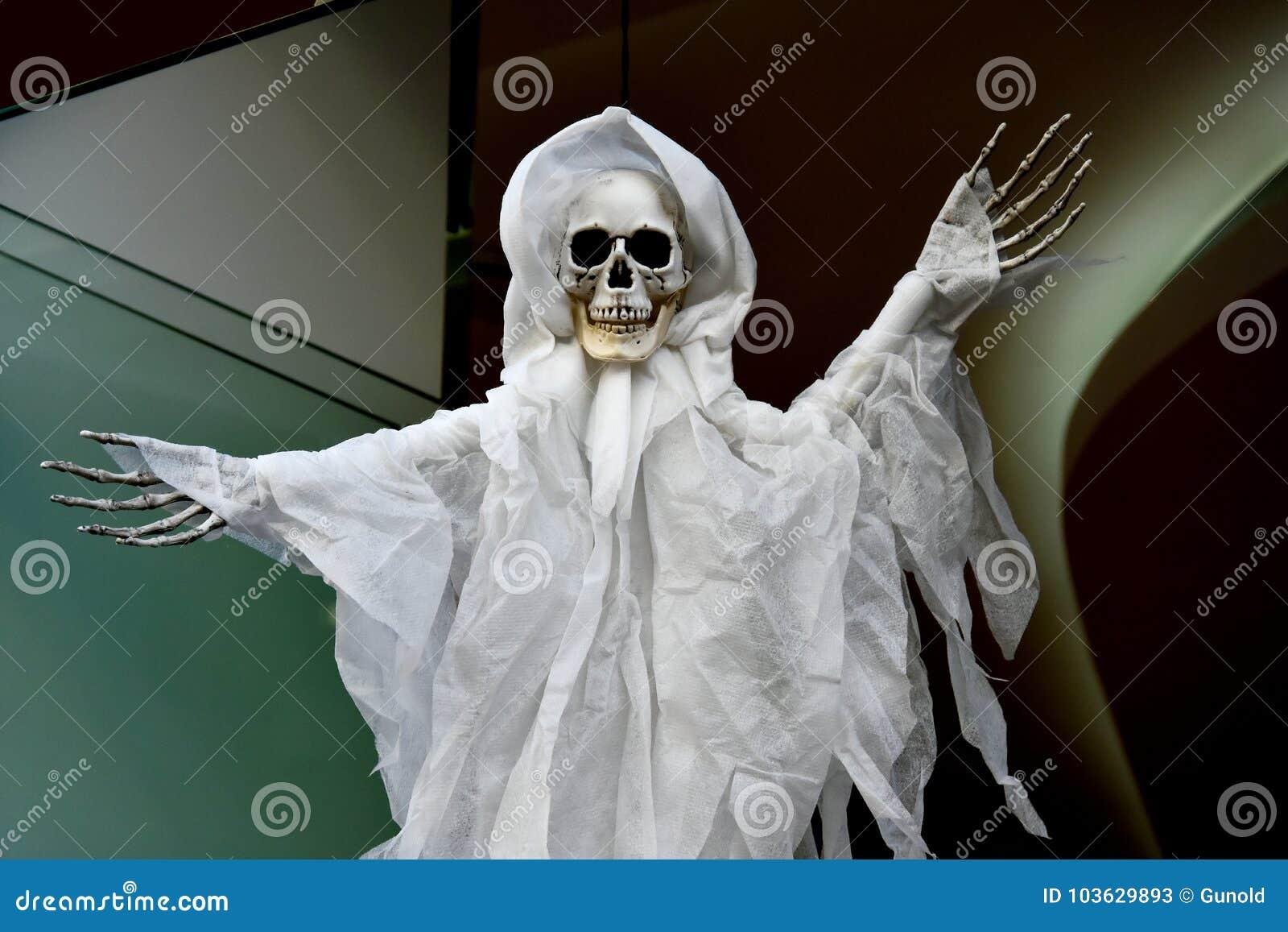 Marionnette de ficelle de Ghost
