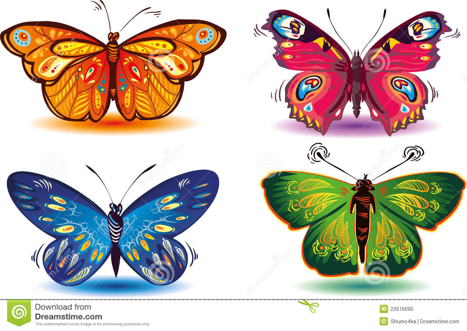 Imagenes de mariposas de colores brillantes imagui - Imagenes de mariposas de colores ...