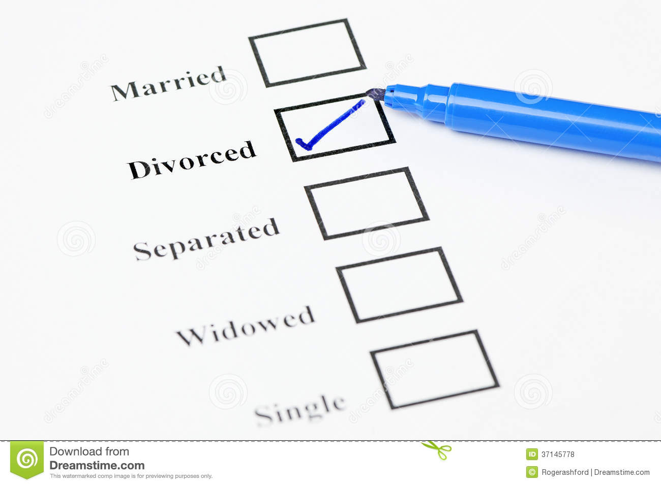 marital status essay Better ways to study the implications of marital status for happiness, health, and everything else if you really wanted to know, using the scientific gold standard, whether marrying makes people.