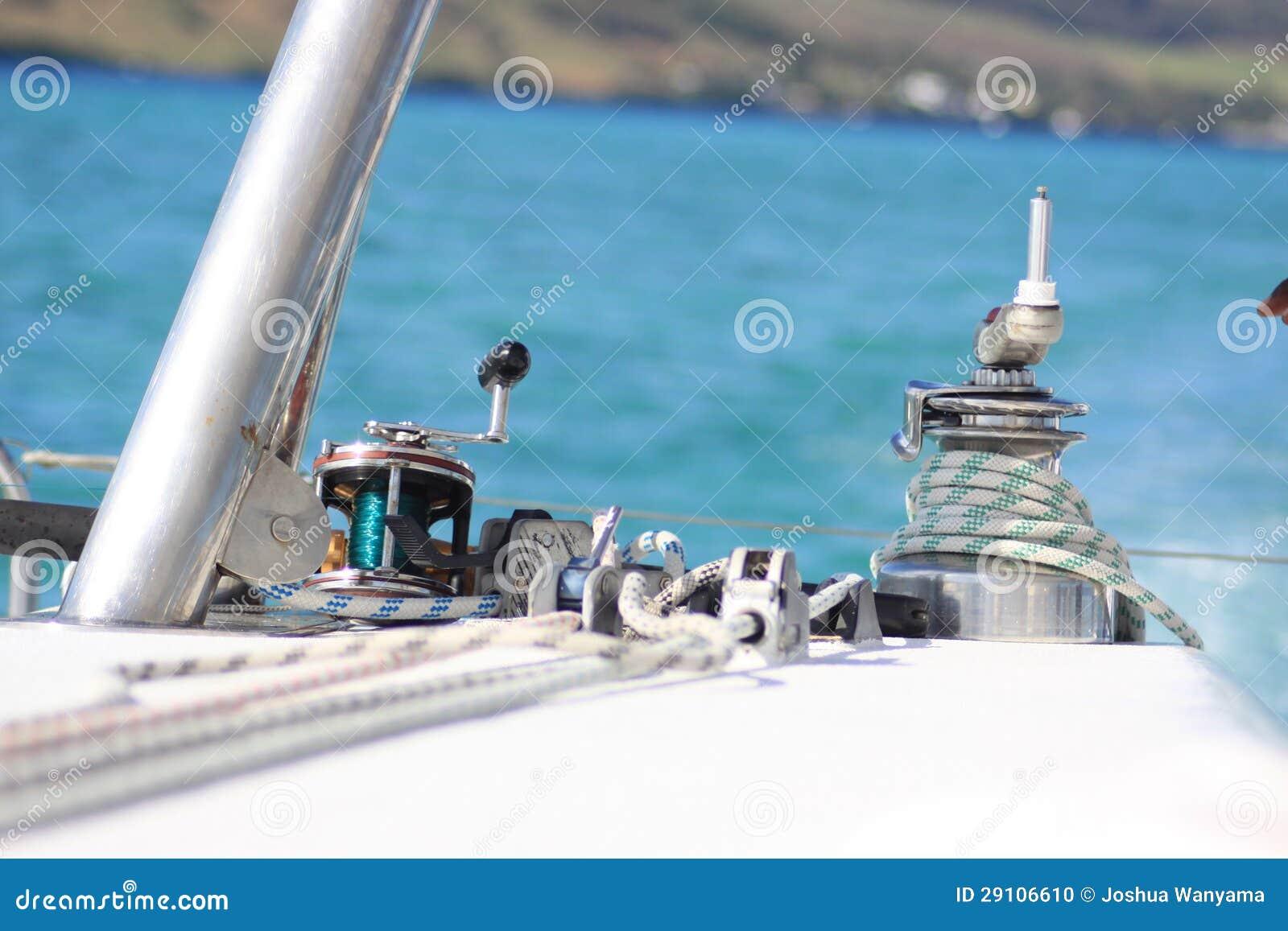 Maritimt specificerar