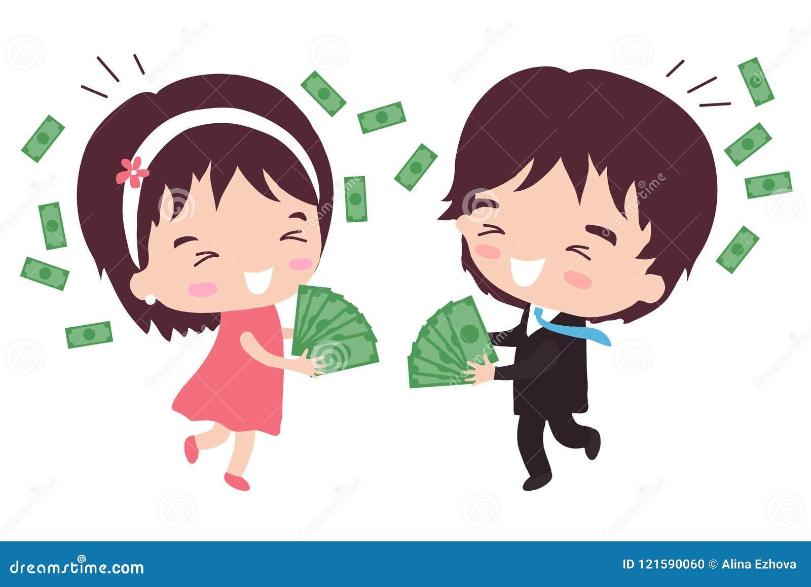 Marito caro ricco